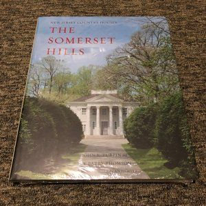 NJ Country Houses - The Somerset Hills - Volume 1